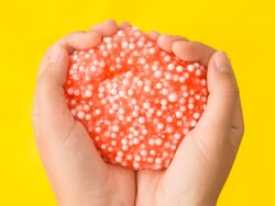 Acheter Kit complet n°12 - fabriquez votre slime Crunchy - 12,99€ en ligne sur La Petite Epicerie - 100% Loisirs créatifs