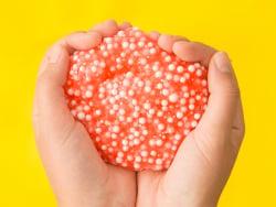 Kit complet n°12 - slime Crunchy La petite épicerie - 1