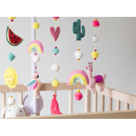 Acheter Pompon blanc - 25mm - 0,29€ en ligne sur La Petite Epicerie - 100% Loisirs créatifs