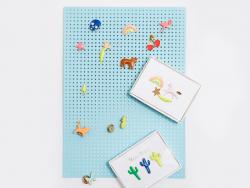 Acheter 3 pin's broches cactus - 9,99€ en ligne sur La Petite Epicerie - 100% Loisirs créatifs