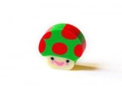 Mini gomme - champignon