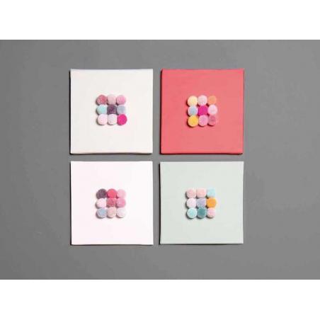 Acheter Set pompons - Noël - 4,99€ en ligne sur La Petite Epicerie - 100% Loisirs créatifs