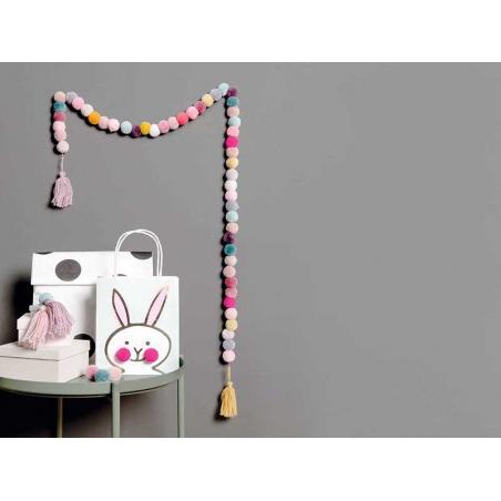 Acheter Set pompons - Néon - 4,99€ en ligne sur La Petite Epicerie - 100% Loisirs créatifs