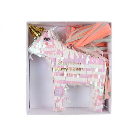 Acheter Mini pinata - licorne - 9,99€ en ligne sur La Petite Epicerie - 100% Loisirs créatifs