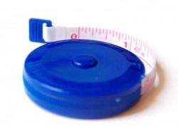 Acheter Mètre à couture - bleu - 2,99€ en ligne sur La Petite Epicerie - 100% Loisirs créatifs