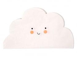 Acheter 20 Serviettes en papier - Nuage - 5,49€ en ligne sur La Petite Epicerie - Loisirs créatifs
