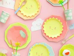 Acheter 20 Serviettes en papier - Nuage - 5,49€ en ligne sur La Petite Epicerie - 100% Loisirs créatifs
