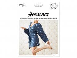 Livre Homewear  - 1