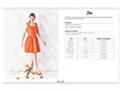 Acheter Livre Robes - 19,95€ en ligne sur La Petite Epicerie - Loisirs créatifs