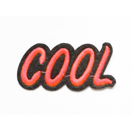 Écusson thermocollant - Cool La petite épicerie - 1