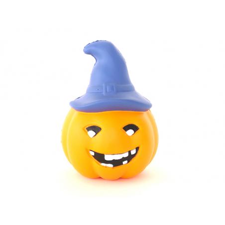 Acheter Squishy citrouille avec son chapeau - 8,99€ en ligne sur La Petite Epicerie - Loisirs créatifs