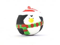 Acheter Squishy rond - Pingouin - 5,49€ en ligne sur La Petite Epicerie - 100% Loisirs créatifs