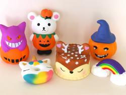 Acheter Squishy donut licorne - 6,49€ en ligne sur La Petite Epicerie - 100% Loisirs créatifs