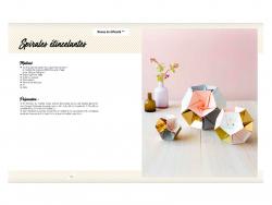 Acheter Livre Origami décoratif - 13,50€ en ligne sur La Petite Epicerie - 100% Loisirs créatifs