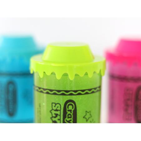 Acheter Boites de slime - Slyme de Crayola - couleur aléatoire - 4,99€ en ligne sur La Petite Epicerie - 100% Loisirs créatifs