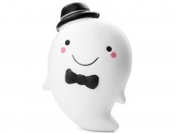 Squishy Fantôme blanc  - 1