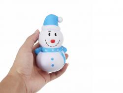 Acheter Squishy Bonhomme de neige - couleur aléatoire - 6,49€ en ligne sur La Petite Epicerie - 100% Loisirs créatifs