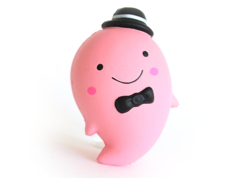 Acheter Squishy Fantôme rose - 9,49€ en ligne sur La Petite Epicerie - Loisirs créatifs