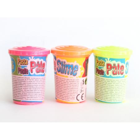 Acheter Pâte slime - orange - 2,99€ en ligne sur La Petite Epicerie - 100% Loisirs créatifs