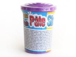 Pâte slime - violet  - 1