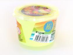 Acheter Pâte rebondissante - jaune fluo - 3,99€ en ligne sur La Petite Epicerie - 100% Loisirs créatifs