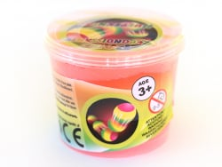Acheter Pâte rebondissante - orange fluo - 3,99€ en ligne sur La Petite Epicerie - 100% Loisirs créatifs