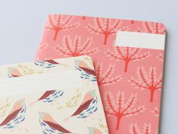 Acheter Carnet - Forêt - 8,00€ en ligne sur La Petite Epicerie - 100% Loisirs créatifs