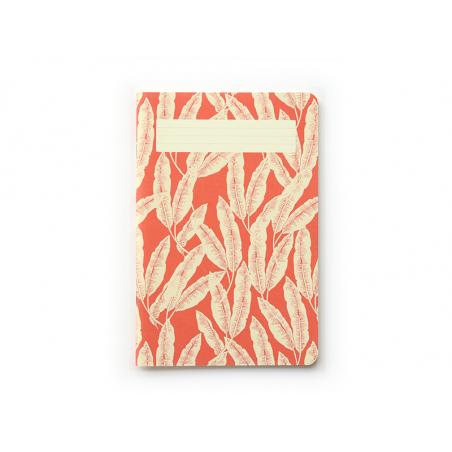 Carnet - Plumes rouges Season Paper - 1