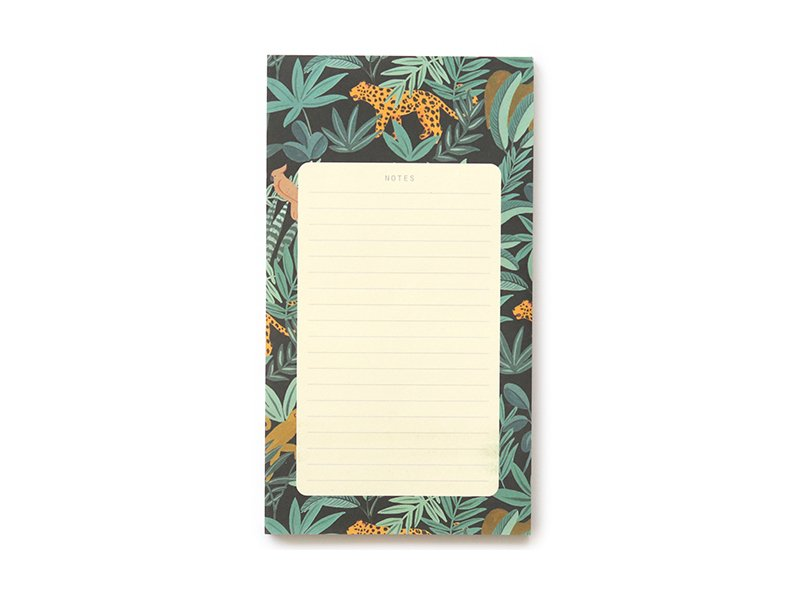 Bloc-notes / To do list - Animaux Season Paper - 1