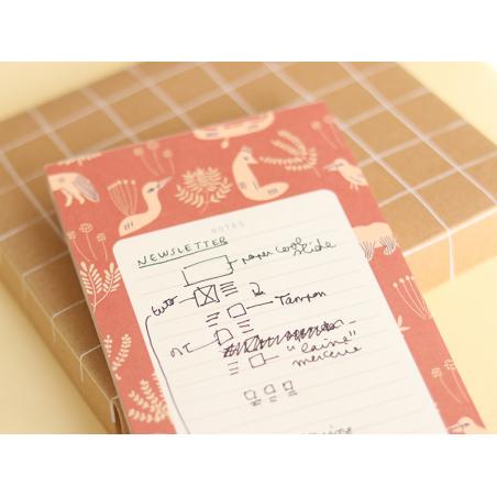 Acheter Bloc-notes / To do list - Inuit - 6,99€ en ligne sur La Petite Epicerie - Loisirs créatifs