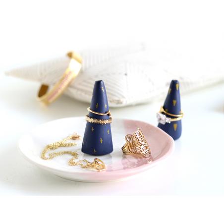 Acheter Kit MKMI - Ma coupelle à bijoux - 16,99€ en ligne sur La Petite Epicerie - 100% Loisirs créatifs