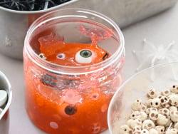 Acheter Kit complet n°13 - le slime d'halloween - 12,99€ en ligne sur La Petite Epicerie - Loisirs créatifs