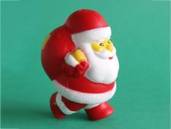 Squishy Père Noël  - 2