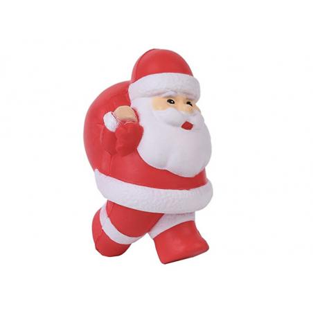 Squishy Père Noël  - 1