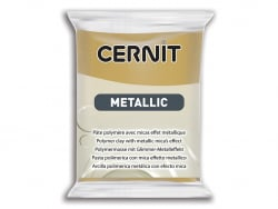 CERNIT Metallic - Or Riche Cernit - 1