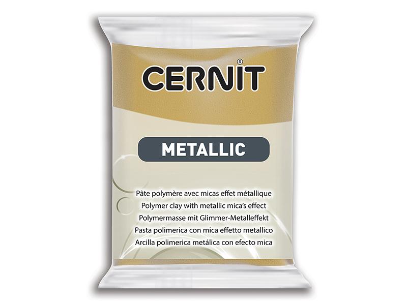CERNIT Metallic - Or Riche Cernit - 1