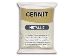 CERNIT Metallic - Or Antique Cernit - 1