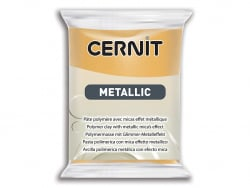 CERNIT Metallic - Or Cernit - 1
