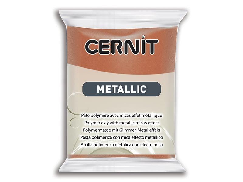 CERNIT Metallic - Bronze Cernit - 1