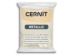 Acheter CERNIT Metallic - Champagne - 2,49€ en ligne sur La Petite Epicerie - Loisirs créatifs