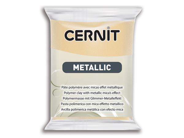CERNIT Metallic - Champagne Cernit - 1