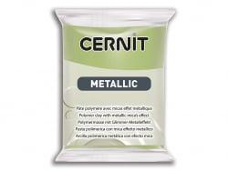 Acheter CERNIT Metallic - Or Vert - 2,49€ en ligne sur La Petite Epicerie - Loisirs créatifs