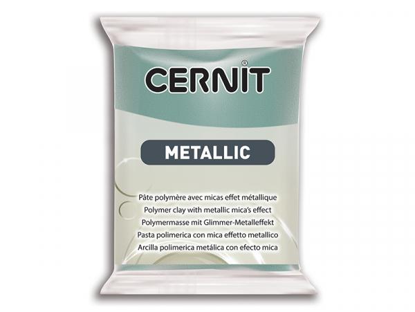 CERNIT Metallic - Or Turquoise Cernit - 1