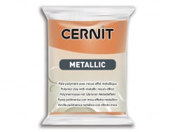 Acheter CERNIT Metallic - Rouille - 2,49€ en ligne sur La Petite Epicerie - Loisirs créatifs