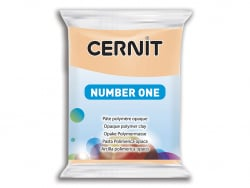 CERNIT Basic Number One - Pêche Cernit - 1