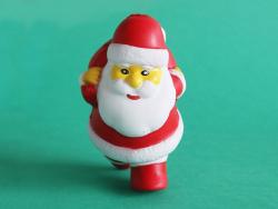 Squishy Père Noël  - 3