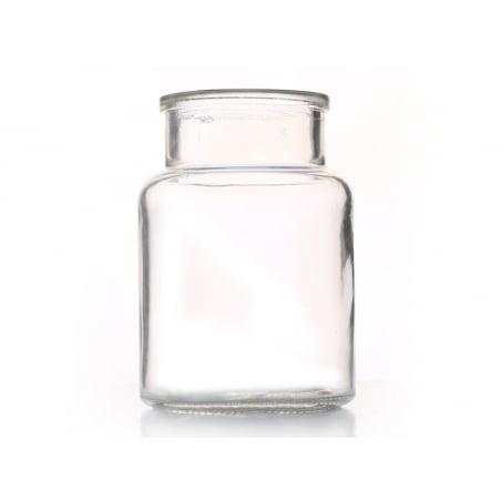 Acheter Vase transparent style médicinal - 10 cm - 1,49€ en ligne sur La Petite Epicerie - Loisirs créatifs