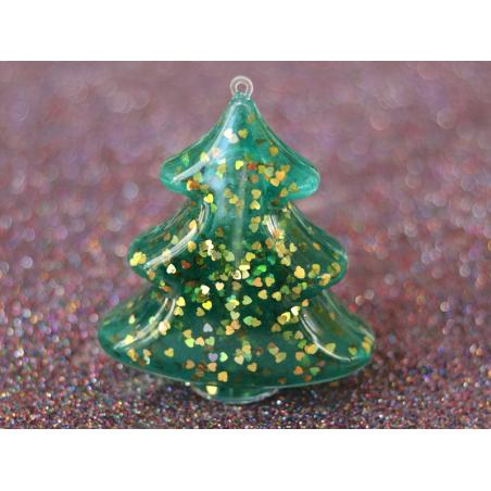Kit complet n°15 - Christmas Slime par REVA YTB La petite épicerie - 3