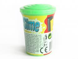 Pâte slime - vert  - 1