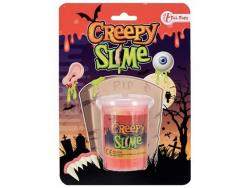 Creepy slime rouge - slime...
